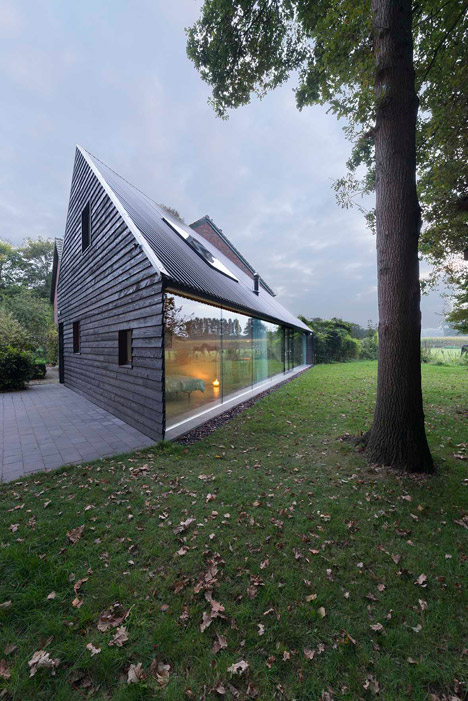 House-in-Almen