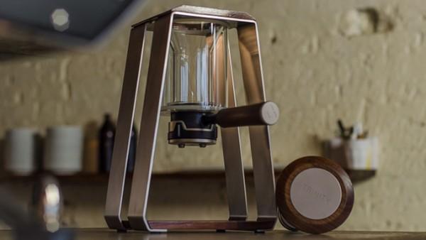kaffee machen ohne strom