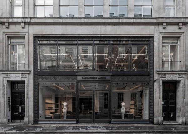 Alexander-Wang-store