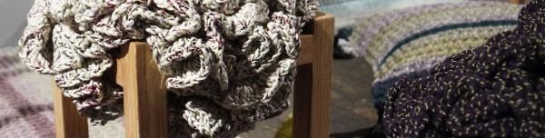 Knit-Stool