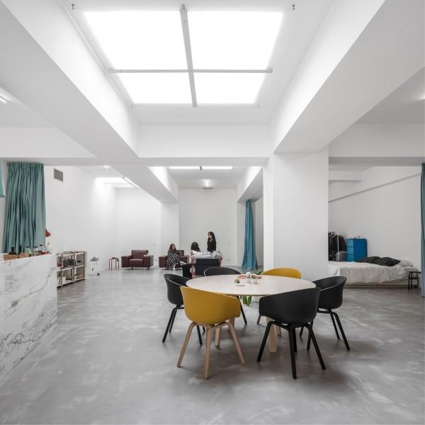 Hochwertig Garage House Lisbon001 Livinghomelifestyle. U201c